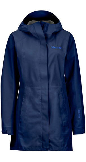 Marmot Essential Jacket Women Arctic Navy